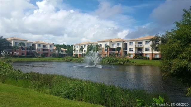 8101 Myrtlewood Cir W #8101, Palm Beach Gardens, FL 33418 (MLS #A10815053) :: Berkshire Hathaway HomeServices EWM Realty