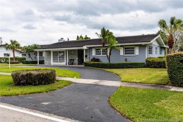12651 SW 72nd Ave, Pinecrest, FL 33156 (MLS #A10815218) :: Albert Garcia Team