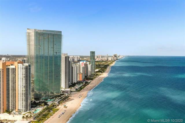 18975 Collins Ave #1004, Sunny Isles Beach, FL 33160 (MLS #A10816117) :: Castelli Real Estate Services