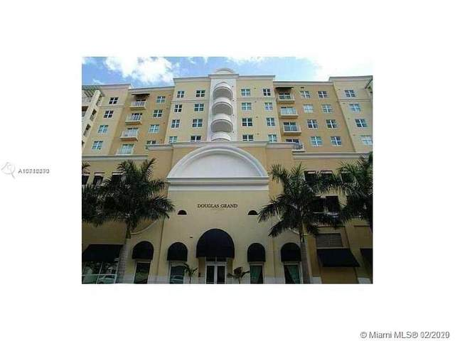 50 Menores Ave #409, Coral Gables, FL 33134 (MLS #A10816290) :: Green Realty Properties