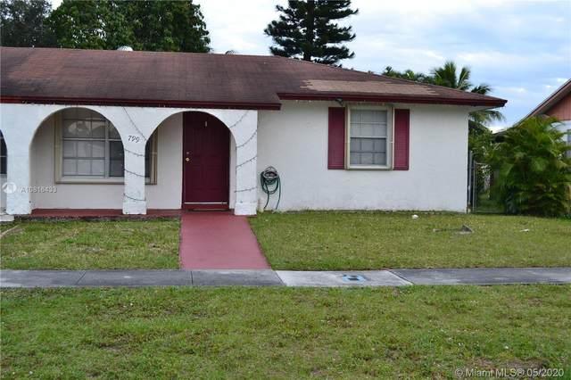 799 Ilene Rd E #0, West Palm Beach, FL 33415 (MLS #A10816433) :: The Paiz Group