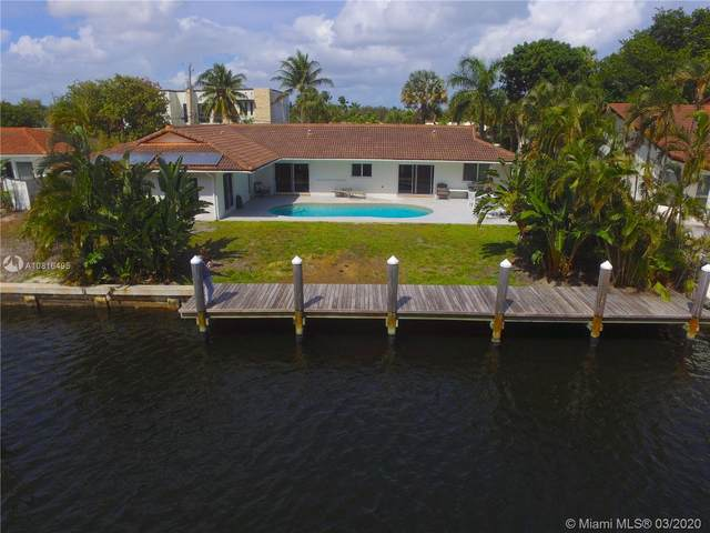 2824 NE 35th St, Fort Lauderdale, FL 33306 (MLS #A10816495) :: The Teri Arbogast Team at Keller Williams Partners SW