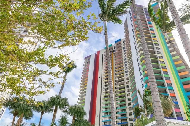 1581 Brickell Ave T206, Miami, FL 33129 (MLS #A10816842) :: Castelli Real Estate Services