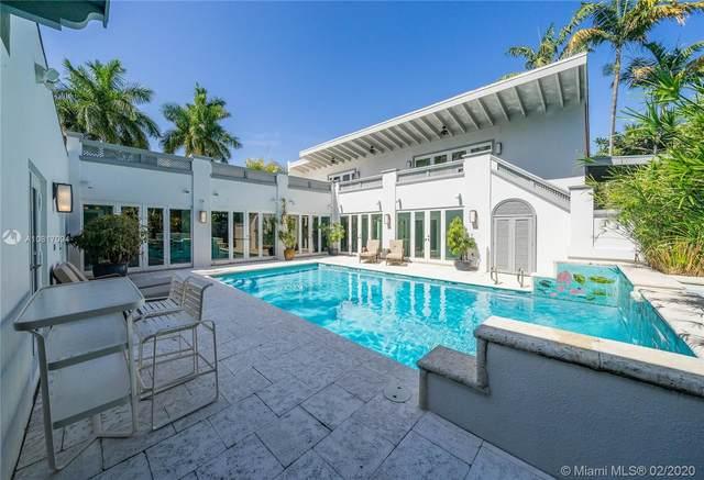 335 Atlantic Rd, Key Biscayne, FL 33149 (MLS #A10817094) :: Berkshire Hathaway HomeServices EWM Realty