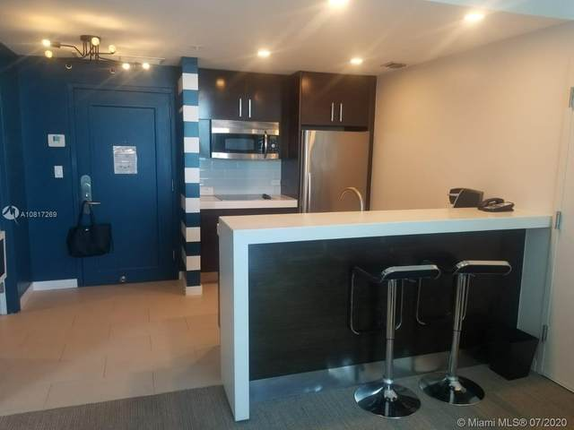 17315 SE Collins Ave #2203, Sunny Isles Beach, FL 33160 (MLS #A10817269) :: Berkshire Hathaway HomeServices EWM Realty