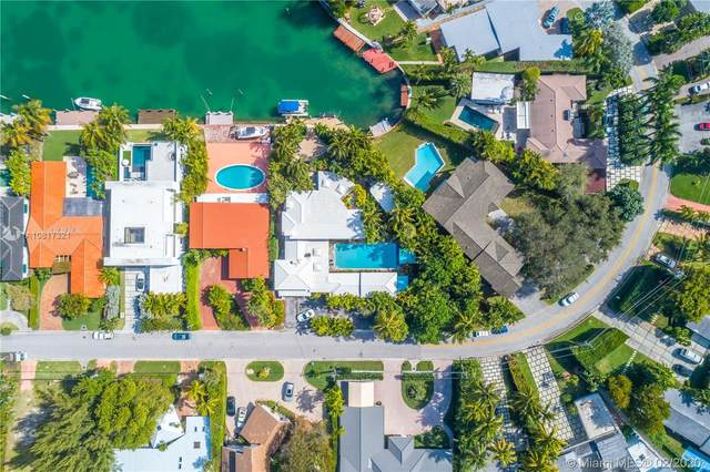 1385 Biscaya Dr, Surfside, FL 33154 (MLS #A10817321) :: Green Realty Properties