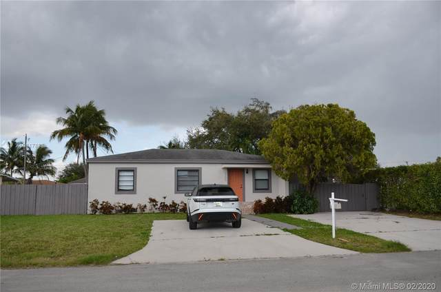 1700 SW 75th Ave Rd, Miami, FL 33155 (MLS #A10817883) :: Green Realty Properties