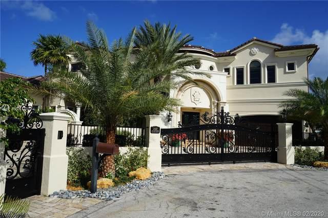 2457 NE 26th St, Lighthouse Point, FL 33064 (MLS #A10817927) :: GK Realty Group LLC