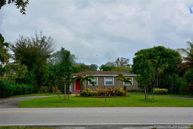 13125 NW 2nd Ave, North Miami, FL 33168 (MLS #A10818602) :: The Jack Coden Group