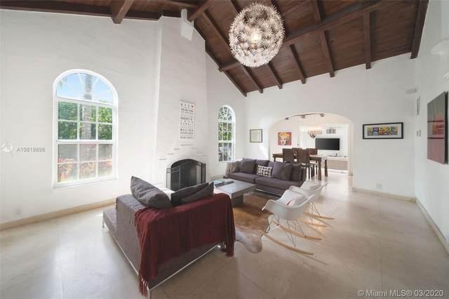 4328 Alton Rd, Miami Beach, FL 33140 (MLS #A10819896) :: Castelli Real Estate Services