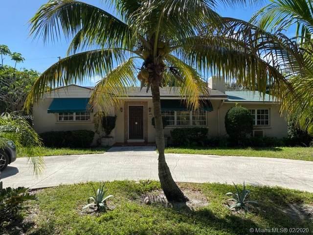 234 Forest Hill Blvd, West Palm Beach, FL 33405 (MLS #A10820060) :: Berkshire Hathaway HomeServices EWM Realty
