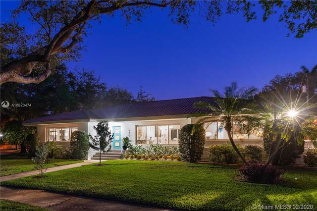 990 NE 97th St, Miami Shores, FL 33138 (MLS #A10820474) :: ONE   Sotheby's International Realty