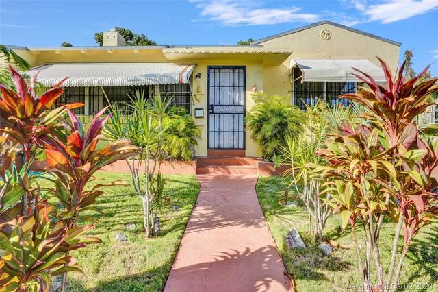 731 NE 82nd St, Miami, FL 33138 (MLS #A10821134) :: Berkshire Hathaway HomeServices EWM Realty