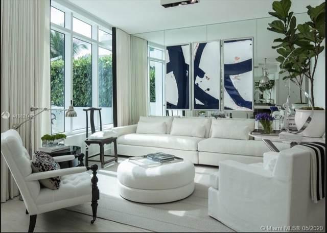 50 S Pointe Dr Twn5, Miami Beach, FL 33139 (MLS #A10821425) :: Berkshire Hathaway HomeServices EWM Realty