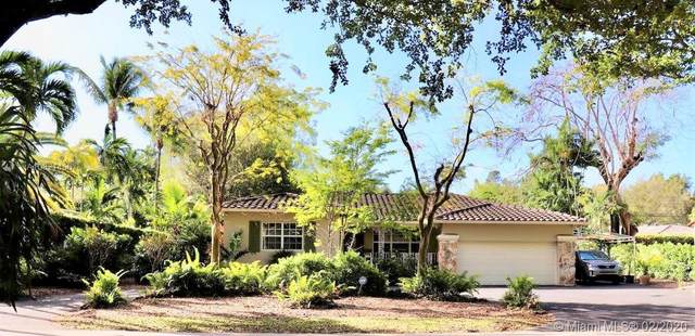 1510 Sarria Ave, Coral Gables, FL 33146 (MLS #A10821456) :: Ray De Leon with One Sotheby's International Realty