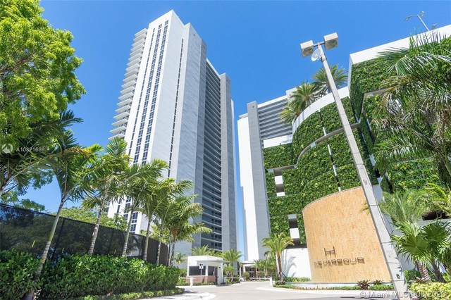 16385 Biscayne Blvd #904, North Miami Beach, FL 33160 (MLS #A10821699) :: Green Realty Properties
