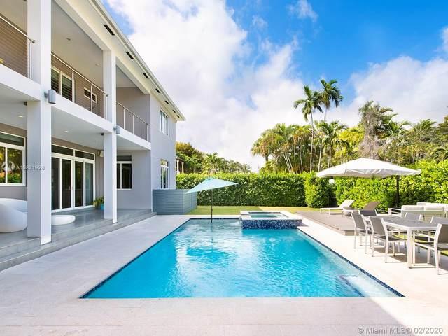 1035 NE 96th St, Miami Shores, FL 33138 (MLS #A10821928) :: Castelli Real Estate Services
