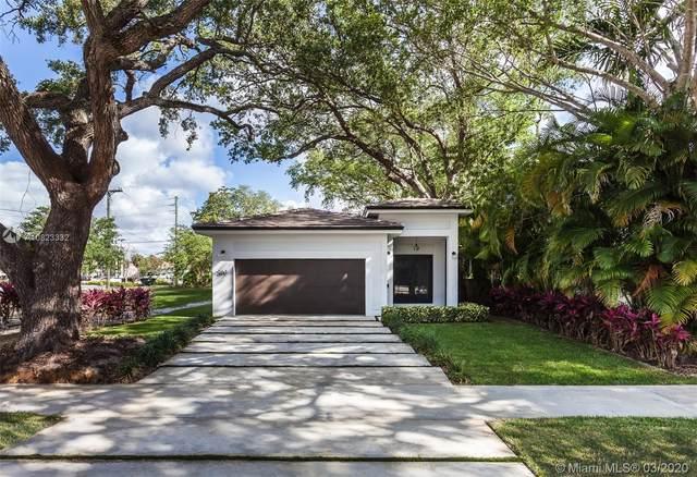 261 NE 95th St, Miami Shores, FL 33138 (MLS #A10823332) :: Berkshire Hathaway HomeServices EWM Realty