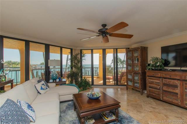 101 E Ocean Dr C202, OTHER FL Key, FL 33051 (MLS #A10823505) :: Berkshire Hathaway HomeServices EWM Realty