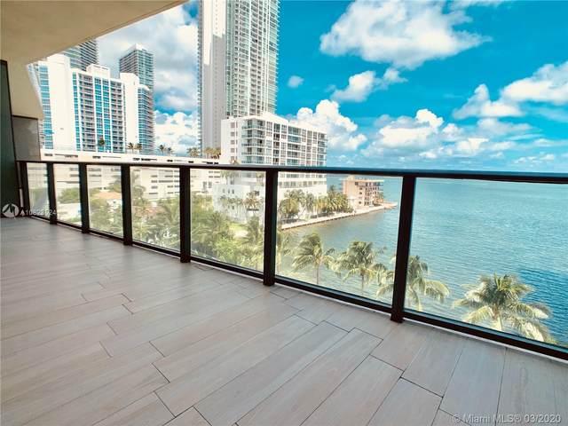 460 NE 28th St #507, Miami, FL 33137 (MLS #A10823524) :: Berkshire Hathaway HomeServices EWM Realty