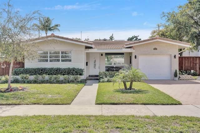 3620 Arthur St, Hollywood, FL 33021 (MLS #A10823654) :: Prestige Realty Group