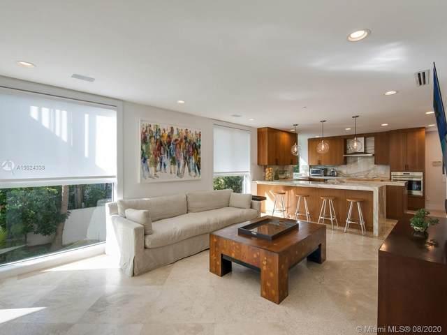 690 Allendale Rd, Key Biscayne, FL 33149 (MLS #A10824338) :: ONE   Sotheby's International Realty