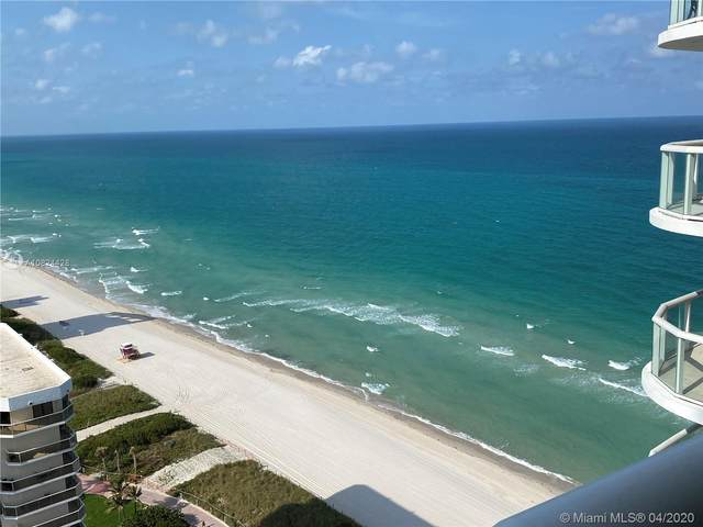 6365 Collins Ave #2711, Miami Beach, FL 33141 (MLS #A10824428) :: United Realty Group