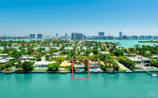 310 W Dilido Dr, Miami Beach, FL 33139 (#A10824445) :: Dalton Wade