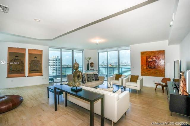 1445 16th St #1103, Miami Beach, FL 33139 (MLS #A10824943) :: Ray De Leon with One Sotheby's International Realty