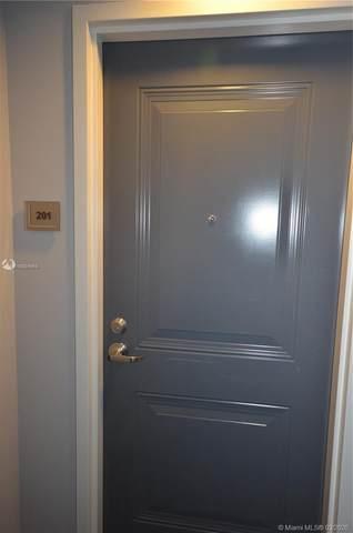 400 N Federal Hwy 201S, Boynton Beach, FL 33435 (MLS #A10824958) :: ONE Sotheby's International Realty
