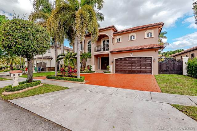 9161 NW 177th Ter, Hialeah, FL 33018 (MLS #A10825078) :: Prestige Realty Group