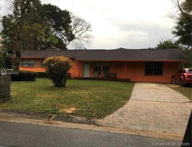 4503 Le Moyne, Other City - In The State Of Florida, FL 32505 (MLS #A10825585) :: The Teri Arbogast Team at Keller Williams Partners SW