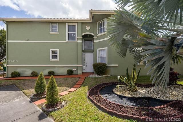 11286 SW 155th Ct, Miami, FL 33196 (MLS #A10825646) :: Prestige Realty Group
