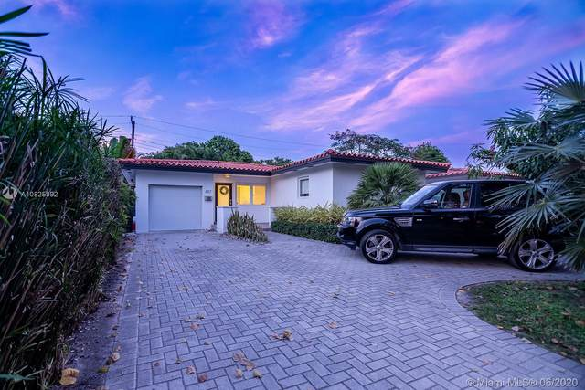 657 Bird Rd, Coral Gables, FL 33146 (MLS #A10825892) :: ONE   Sotheby's International Realty