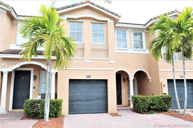 2509 SE 15 Ct, Homestead, FL 33035 (MLS #A10826574) :: THE BANNON GROUP at RE/MAX CONSULTANTS REALTY I
