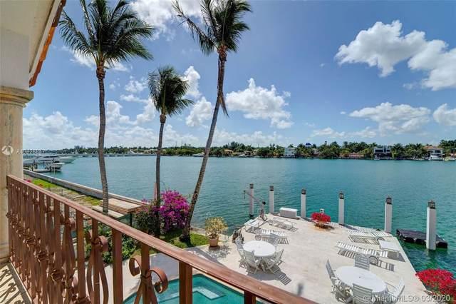 340 S Hibiscus Dr, Miami Beach, FL 33139 (MLS #A10826847) :: Julian Johnston Team