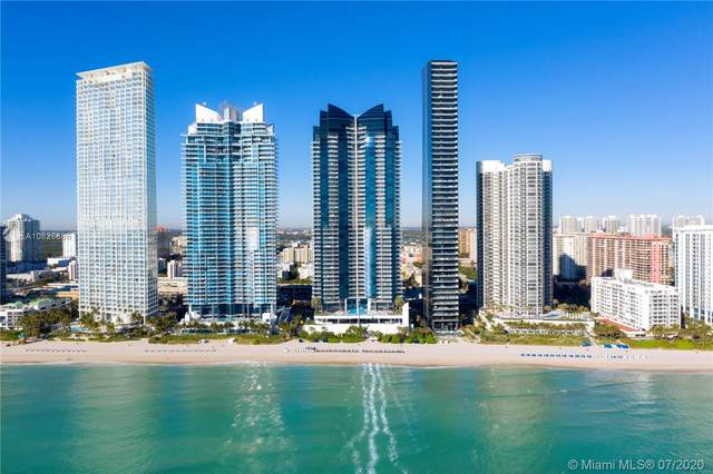 17121 Collins Ave 3905/3904, Sunny Isles Beach, FL 33160 (MLS #A10826886) :: Jo-Ann Forster Team