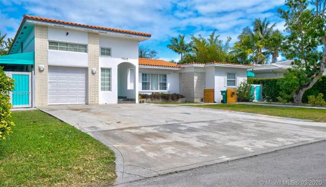 1165 NE 87th St, Miami, FL 33138 (MLS #A10827377) :: The Howland Group