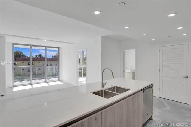 13800 Highland Dr #304, North Miami Beach, FL 33181 (MLS #A10827386) :: Dalton Wade Real Estate Group
