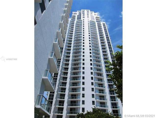 1060 Brickell Ave #415, Miami, FL 33131 (MLS #A10827452) :: The Howland Group