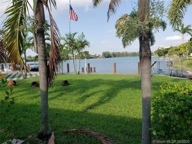 3751 NW 9th Ave, Deerfield Beach, FL 33064 (MLS #A10827458) :: Berkshire Hathaway HomeServices EWM Realty