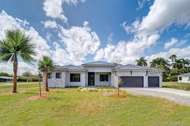 Unincorporated Dade County, FL 33030 :: ONE | Sotheby's International Realty