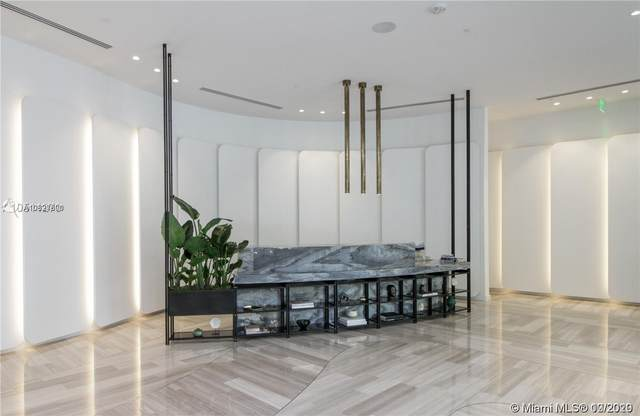 2831 S Bayshore Dr #1703, Miami, FL 33133 (MLS #A10827601) :: Ray De Leon with One Sotheby's International Realty
