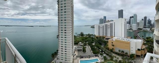 770 Claughton Island Dr #2112, Miami, FL 33131 (MLS #A10827780) :: Berkshire Hathaway HomeServices EWM Realty