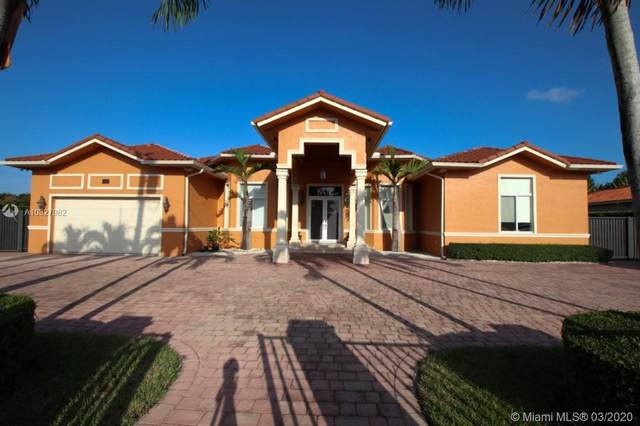 2621 SW 132nd Ave, Miami, FL 33175 (MLS #A10827982) :: Prestige Realty Group
