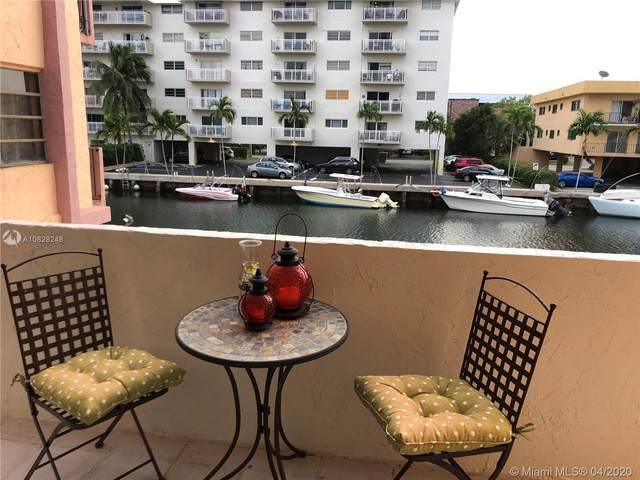 3582 NE 171st St #202, North Miami Beach, FL 33160 (MLS #A10828248) :: Berkshire Hathaway HomeServices EWM Realty