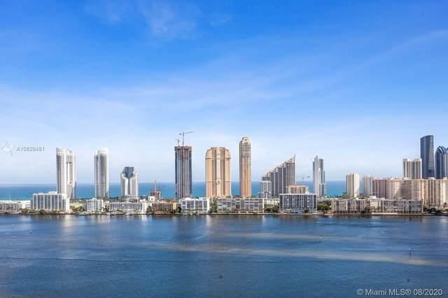 6000 Island Blvd #1501, Aventura, FL 33160 (MLS #A10828481) :: Ray De Leon with One Sotheby's International Realty