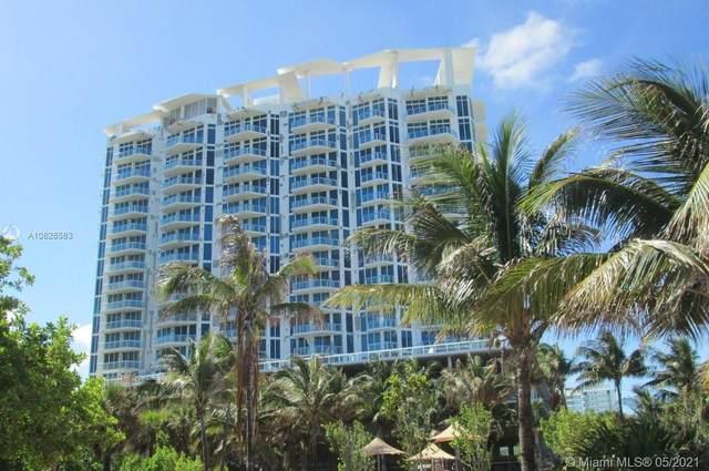 6515 Collins Ave #1808, Miami Beach, FL 33141 (MLS #A10828583) :: Compass FL LLC