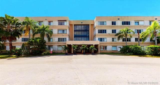 14830 Naranja Lakes Blvd A4g, Homestead, FL 33032 (MLS #A10828604) :: Berkshire Hathaway HomeServices EWM Realty