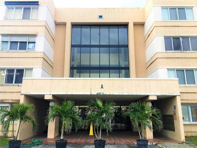 14830 Naranja Lakes Blvd A3d, Homestead, FL 33032 (MLS #A10828938) :: Berkshire Hathaway HomeServices EWM Realty